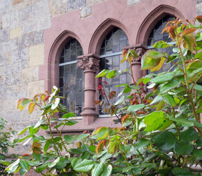Quelle: Jochen Stoiber, Evangelische Gemeinde in der Neckarstadt, Mannheim